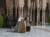 Cattolici conquistano l'Alhambra. Finisce seconda stagione Isabel
