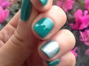 Collistar Smalto Gloss Effetto Verde Glamour