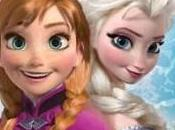 Disney torna nelle sale Frozen