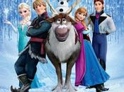 Frozen Monsters University tutti nelle nominations Annie Awards 2014