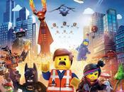 Poster characters poster italiani LEGO Movie