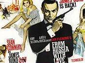 007, Dalla Russia Amore (1963)