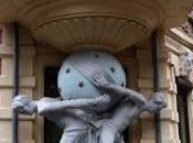 SCAFFALE: Odessa, splendore tragedia città sogno