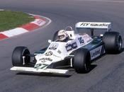 Puntata: Stagione 1980 Williams Ford FW07B Motore Turbo Ferrari