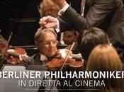 Berliner Philharmoniker: arrivano grande schermo concerti diretta Berlino, dicembre