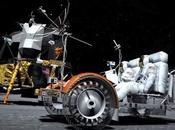 Gran Turismo video sulla prima missione delle… esplorazioni lunari