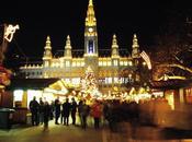 mercatini Natale: motivo visitare Vienna