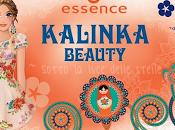 "Preview Essence: ""Kalinka Beauty"" (gennaio 2014)"