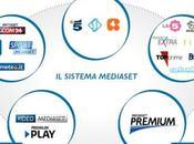 Mediaset consolida ascolti dell'offerta digitale multicanale