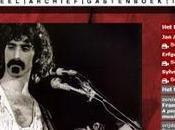 Frank Zappa, Pioneer Future Music (parti Scheffer