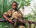 Repubblica Centrafricana. Diabate(Unicef), 'oltre 6000 bambini soldato'