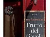FRUTTO DIAVOLO thriller culinario, Hillenbrand