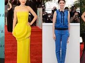Questione stile: migliori outfit delle dive Hollywood 2013