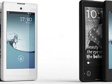 Yotaphone: nuovo smartphone arrivo dalla Russia