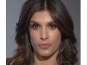 Elisabetta Canalis, spot Olbia colpita dall'alluvione (video)
