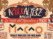 notte dell'Apocalisse Puck! maratona campagna crowd funding