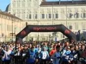 Podismo: piazza Carlo Royal Half Marathon