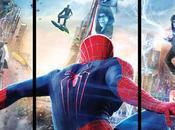 primo sfolgorante trailer Amazing Spider-Man