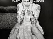 Marilyn Manson Scambia vestiti Lady Gaga (foto)
