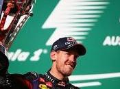 2013: Sebastian Vettel nuovo della