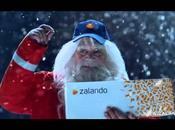 Natale Zalando opta Babbo