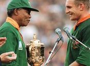 Mandela sport riconcilia. squadra Paese