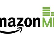Musica Amazon: città Italiane dividono fatto gusti musicali