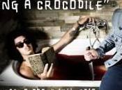 GRABBING CROCODILE Nuovo tour italiano Go!zilla