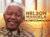 Buon riposo grande Nelson Mandela