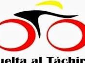 Yellow Fluo Kvis saranno della Vuelta Tachira 2014
