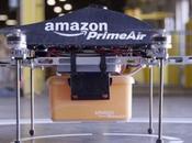 Amazon rivoluziona spedizioni: arriva Prime