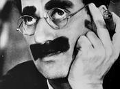 oggi ogni sabato alle Studio Universal parte rassegna dedicata Groucho Marx