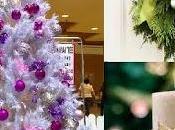 Natale 2013 Addobbi, colori tendenze