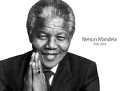 Apple imposta sulla home page sito Nelson Mandela
