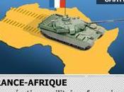 Gaulle Hollande: l'interventismo della Francia Africa