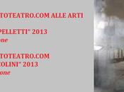 venerdì domenica dicembre semifinali Premio Tuttoteatro.com alle arti sceniche Dante Cappelletti