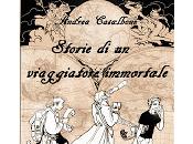 Storie viaggiatore immortale Andrea Casalboni