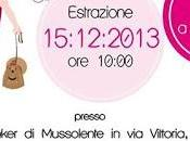 Lotteria natalizia Bassano Grappa palio ptodotti vico, corpo,capelli make