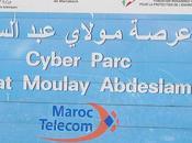 Marrakech Cyber Parc Arsat Moulay Abdeslam