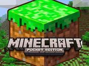 Minecraft pocket edition 0.7.2