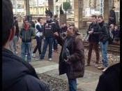Rivolta Forconi Genova: ecco bloccato stazioni