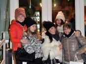 #MyCortinaFashion l'evento cool della stagione invernale