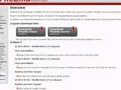 Guida FileZilla, client gratuito