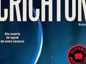 Recensione: Sfera Michael Crichton