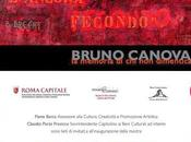 "Bruno Canova memoria dimentica"" cura Maurizio Calvesi"