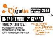 Martelive aspettando biennale 2014