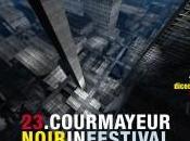 italiani alla XXIII edizione Courmayeur Noir InFestival
