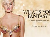 Victoria's Secret Fashion Show:un unico evento dedicato reggiseno. Gallery