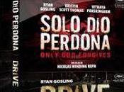 occasione dell'incontro registi Nicolas Winding REFN Alejandro JODOROWSKY l'uscita home-video cofanetto film DRIVE SOLO PERDONA