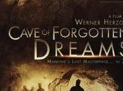 Cave Forgotten Dreams Werner Herzog